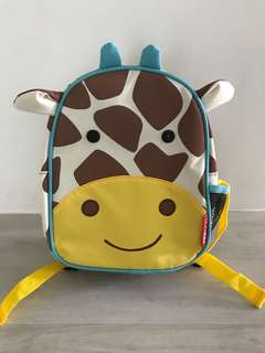 Skip Hop Giraffe Mini Back Pack