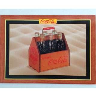 1995 Coca Cola Series 4 Base Card #313 - Carton - 1930s