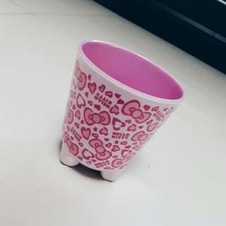 Hello Kitty Drinking Cup 2