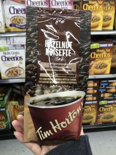 🇨🇦Tim Hortons 咖啡豆 300g