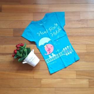 Hard Rock Hotel Girl Top (Kids)