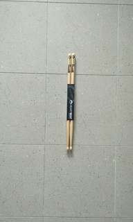 Heartbeat drumsticks