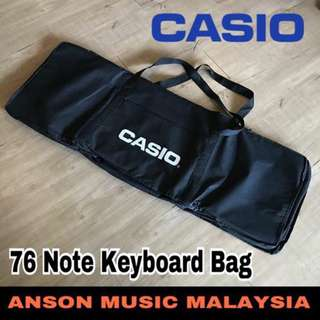 Casio 76 Note Keyboard Bag