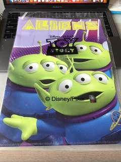 Disney Toy Story 三眼仔 file