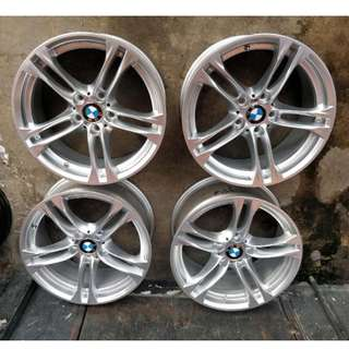SPORT RIM 18inch BMW 3SERIES ORI WHEELS