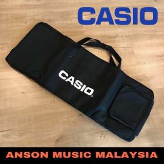 Casio 61 Note Keyboard Bag