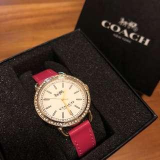 Coach women's Watch
