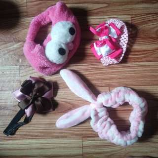 Cute headbands for baby