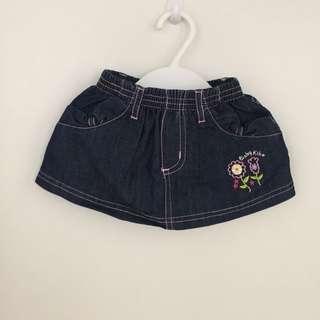 Baby Kiko Skirt