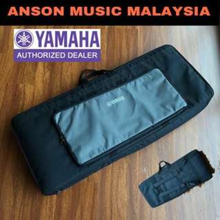Yamaha SPKG-S1 61 Note Portable Keyboard Bag
