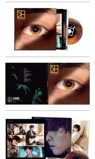CNBlue 鄭容和 one fine day special album