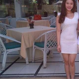 Dress White Class