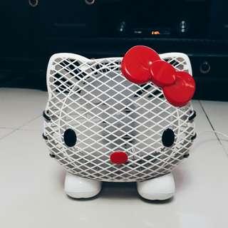 Hello Kitty Electric Fan
