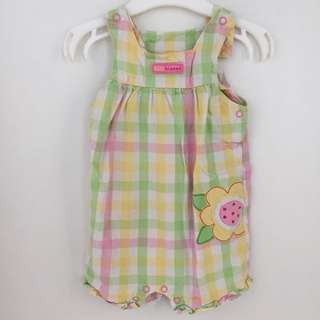 Baby Overall Carters