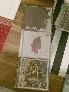 NE-YO / Bon Jovi