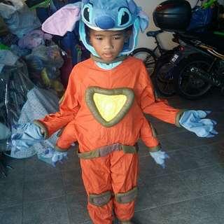 costume stish