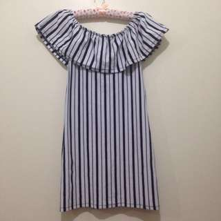 Cotton on Off-shoulder dress