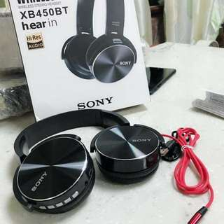 Sony BT Headset