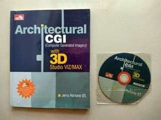 Buku Tutorial Architecture CGI