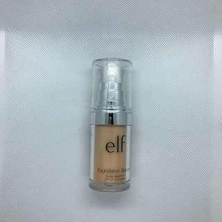 Elf Foundation Tint in Light/Ivory