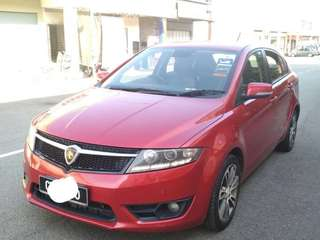 SAMBUNG BAYAR/CONTINUE LOAN  PROTON SUPRIMA S 1.6 TURBO AUTO YEAR 2013 MONTHLY RM 806 BALANCE 4 YEARS 6 MONTHS ROADTAX SEPT 2018 PUSH START BUTTON LEATHER SEAT REVERSE CAMERA PADDLE SHIFT  DP KLIK wasap.my/60133524312/suprima