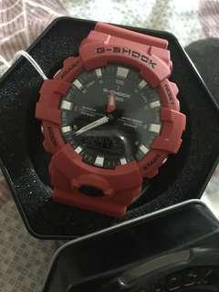 Brandnew G-Shock GA-800