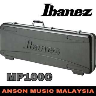 Ibanez MP100C Moulded ABS Electric Guitar Case
