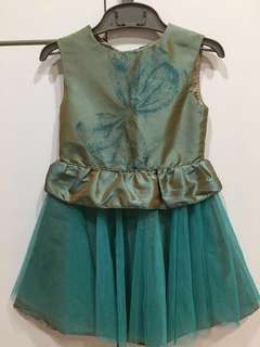 Baby Girl Dress for 2yrs old above
