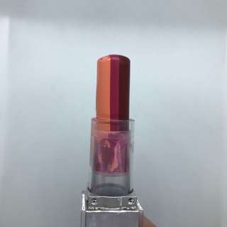 Forever 21 Three Tone Lippie (Wine)