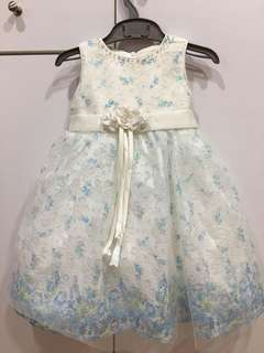 Baby Girl Dress for 2 to 4yrs old