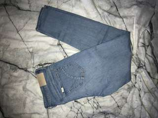 Riders Blue Jeans - 12
