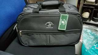 Beverly Hills Polo Club traveling bag 旅行袋