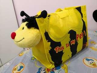 Original Pillo Pet Hiney Bee