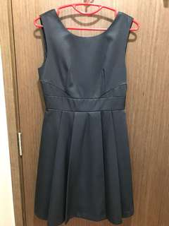pre owned dress