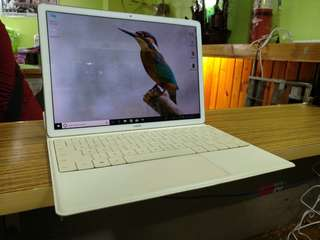 Huawei Matebook Intel Core m3 128gb