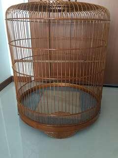 Shama cage 25inc