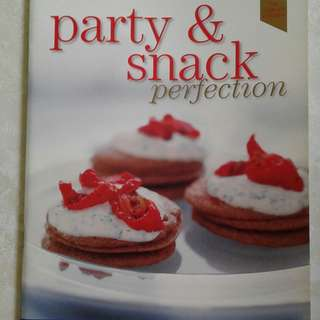 Party & Snack perfection