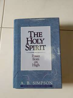 The Holy Spirit Power from on High