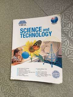 Science and Technology Grade 7