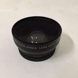 Fotga Lense Super Wide with Micro