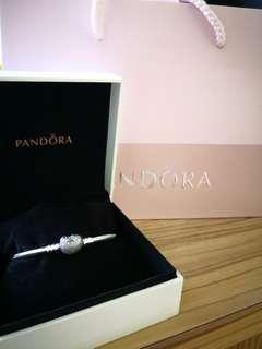 Pandora Bracelet Branch New