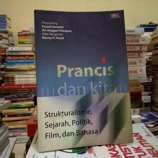 Prancis Dan Kita Strukturalisme, Sejarah,Politik Film Dan Bahasa