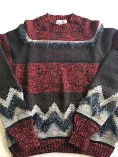 Kolor wool top