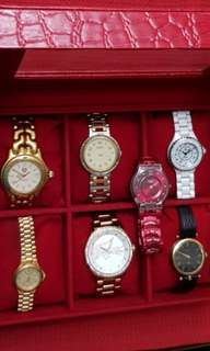 All Authentic Branded Watches