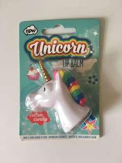 Unicorn Lip Balm 獨角獸唇膏