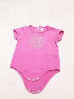 Young Versace Original Baby Romper