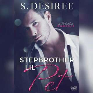 Ebook Stepbrother Lil Pet