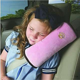 🍀Children Car Seat Belt Pillow🍀