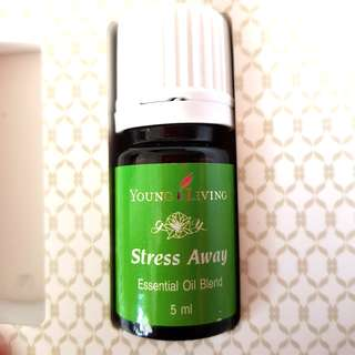 Young Living Stress Away 5ml