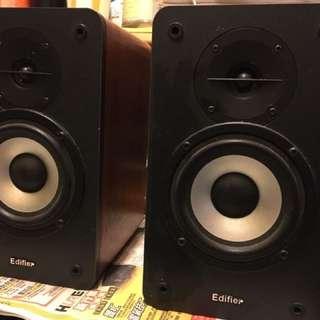 Edifier R1200T Bookshelf speakers